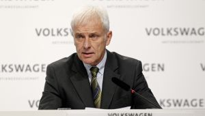 VW emissions repairs behind schedule