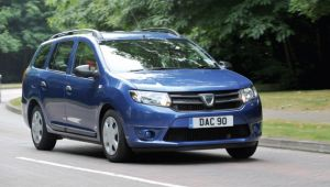 Dacia Logan MCV 1.5 dCi review