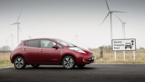 uk-clean-air-strategy-gives-evs-1-billion-boost
