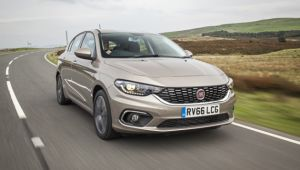 Fiat Tipo 1.4 T-Jet review