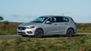 Fiat Tipo 1.6 Multijet review