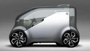 Honda to present electric concept at CES