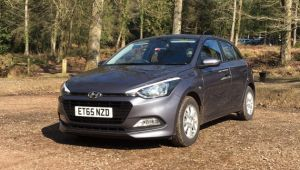Hyundai i20 1.0 T-GDi review