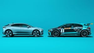 Jaguar boosts I-Pace efficiency with system tweaks