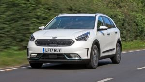 Kia Niro PHEV review