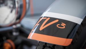 Morgan to reveal production EV3 at Geneva