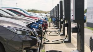 Nissan and E.On reach major V2G milestone