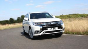 PHEVs lose Plug-in Car Grant as EVs see funding cut
