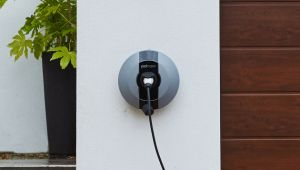 Pod Point partners with PSA Group for home EV charging