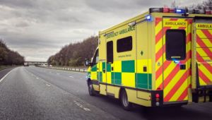 Polar offers support for NHS and emergency services