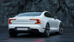 Polestar wants to create climate neutral car by 2030