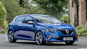 Renault Megane 1.2 TCe review