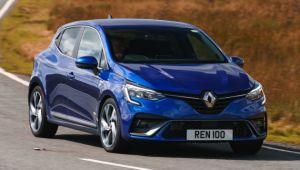 Renault Clio TCe 130 first drive