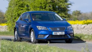 Seat Leon 1.0 TSI review