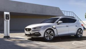 Seat Leon e-Hybrid available to order