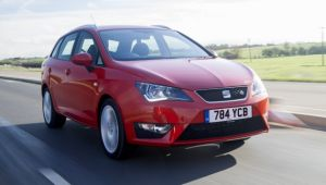 Seat Ibiza ST 1.0 EcoTSI review