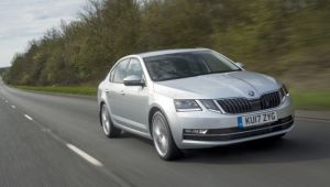 Skoda Octavia 1.0 TSI review