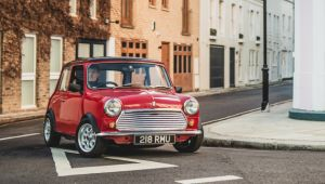 Swind E Classic Mini launched