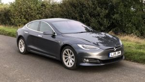 Tesla Model S Long Range review
