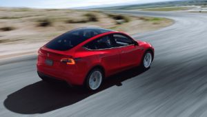 Tesla Q2 production capacity sold out already