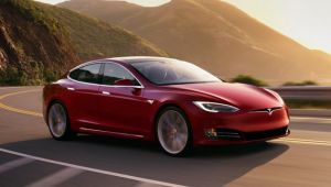 New Tesla Model S claims fastest and longest range titles