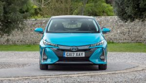 Toyota to launch 10 new EVs in early 2020s