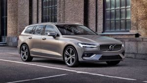 No new diesel models from Volvo