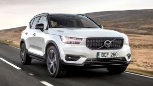 Volvo XC40 T5 Twin Engine review