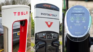 Zap-Map user survey reveals top 10 EV charging networks