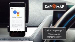 Zap-Map launches hands-free voice app on Google Assistant