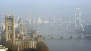 Government ordered to publish air quality plans before General Election