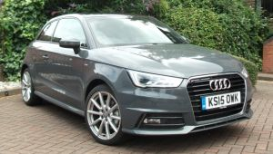 Audi A1 1.6 TDI review