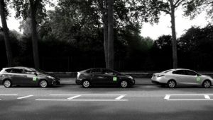 Addison Lee acquires Climate Cars