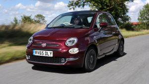 Fiat 500 0.9 TwinAir review