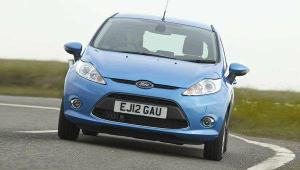 Ford Fiesta ECOnetic TDI review