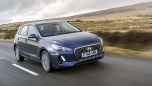 Hyundai i30 1.0 T-GDi review