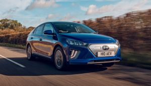 Hyundai Ioniq Electric review