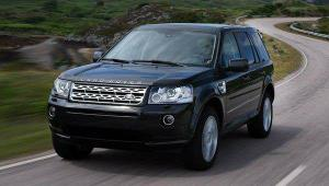 Land Rover Freelander 2 eD4 review