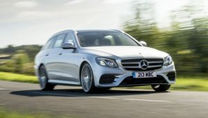 Mercedes E 220d Estate review