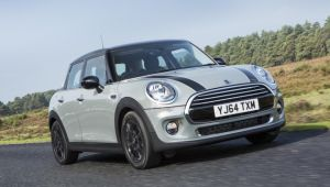 Mini Cooper Hatchback review
