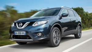 Nissan X-Trail 1.6dCi Tekna review