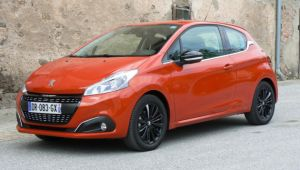 Peugeot 208 Allure 1.2 PureTech review