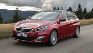 Peugeot 308 Active1.6 HDi 92 review