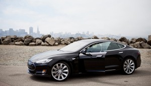 Tesla Model S electric review