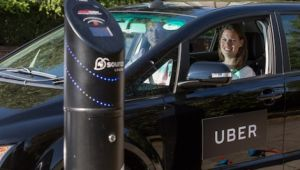 Uber to boost electric car fleet in London
