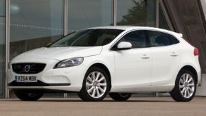 Volvo V40 D4 SE review
