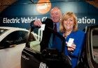 Manchester launches EV charging scheme image