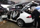 The latest green car news from NAIAS image