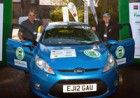 Frugal Ford Fiesta wins MPG Marathon image