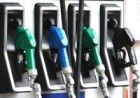 UK petrol sales continue to fall image